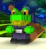 Frogman_Male