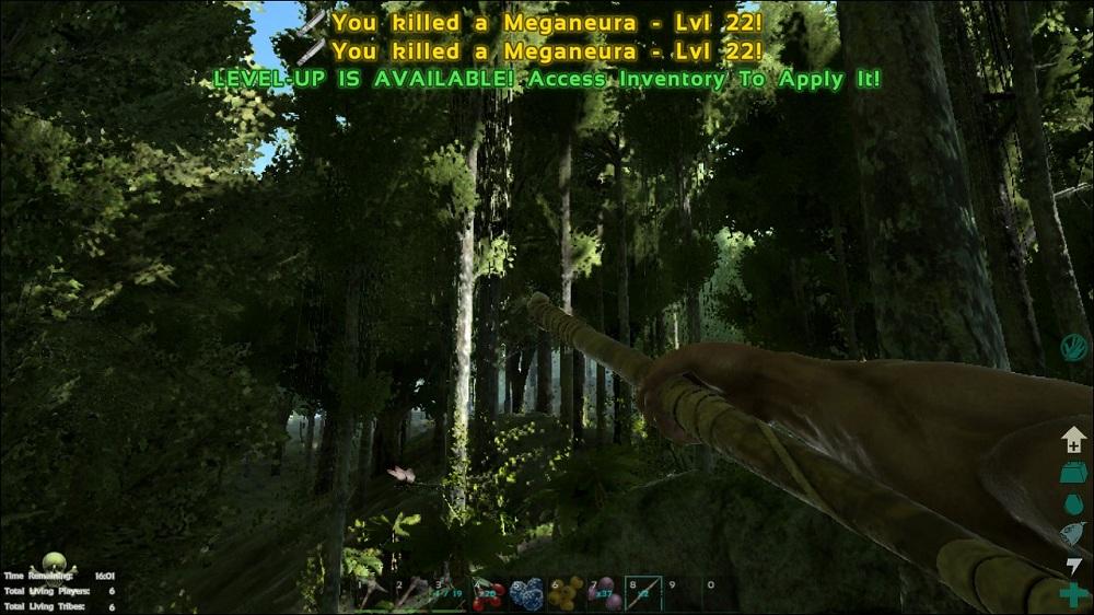 Ark Survival Evolved Level 03 Thaigameguide