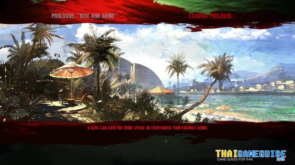 Lan On Dead Island