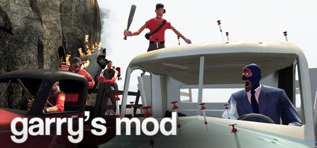 Garry-s-Mod