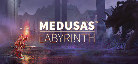 Medusa-s-Labyrinth