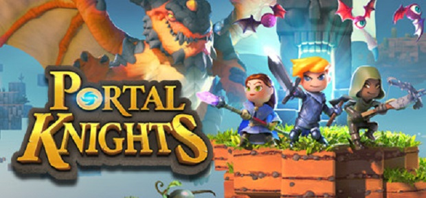 Portal-Knights-Support