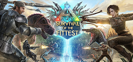 ARK-Survival-Of-The-Fittest