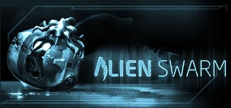 Alien-Swarm