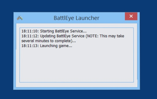 BattlEye : ระบบกันการโกงเกม | ThaiGameGuide