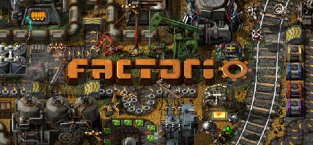 Factorio-Demo