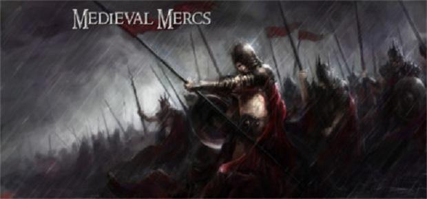 Medieval-Mercs