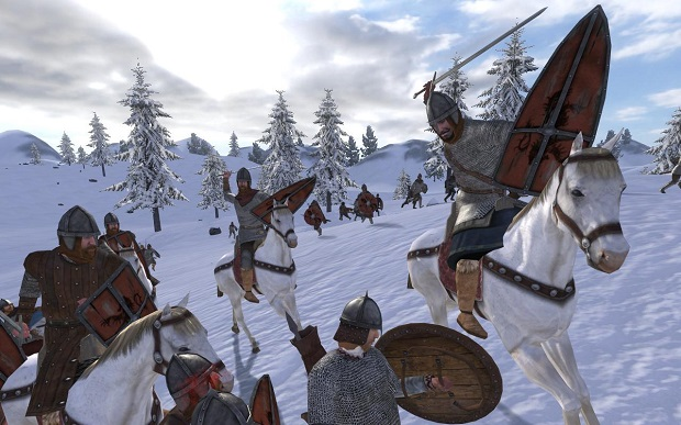 Mount-and-Blade-Warband-Trailer
