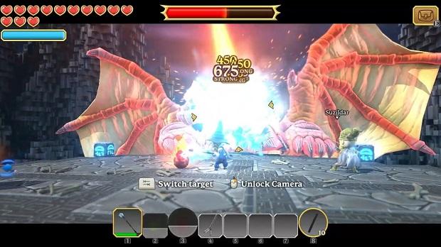 Portal-Knights-Element