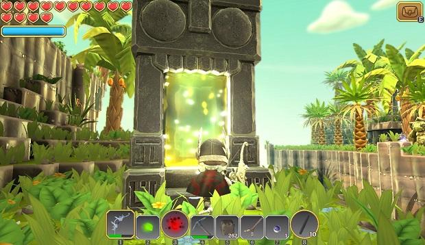 Portal-Knights-Portal