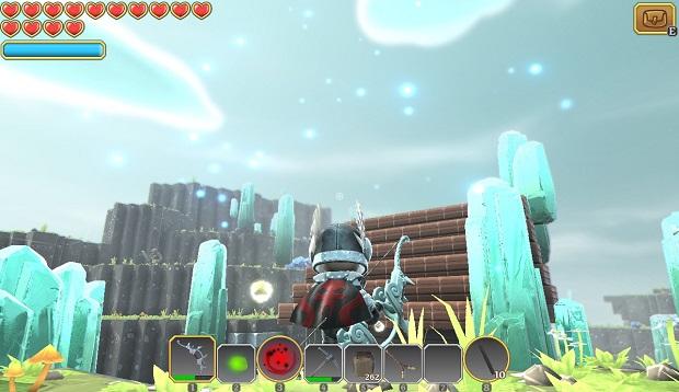 Portal-Knights-Universe
