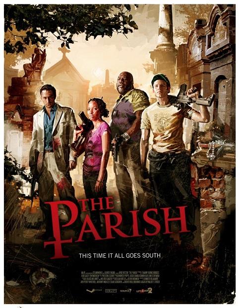 TheParish