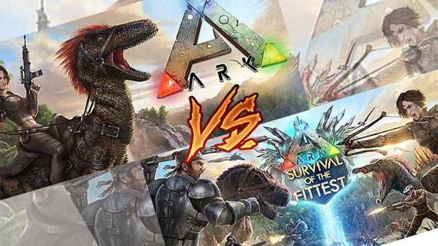 ARK-Survival-Of-The-Fittest-vs-ARK-Survival-Evolved
