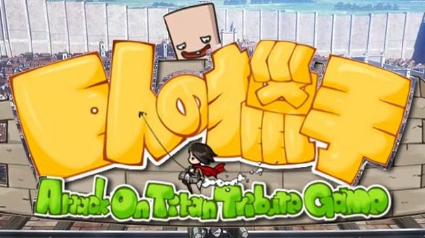 Attack-On-Titan-Tribute-Game