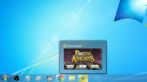Portal-Knights-Hide-Taskbar