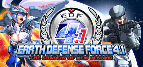 EARTH-DEFENSE-FORCE-4.1-The-Shadow-of-New-Despair