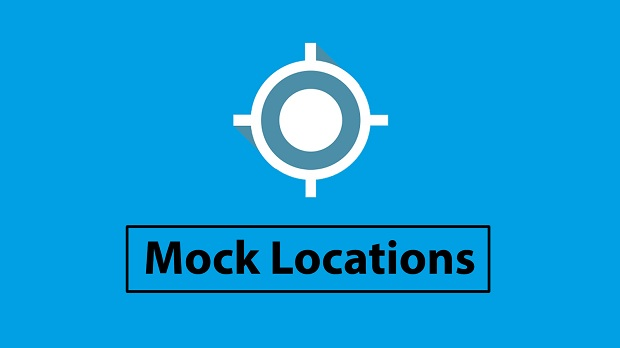 Android-Mock-locations