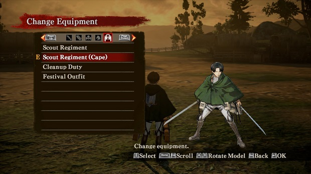 Attack-on-Titan-Wings-of-Freedom-Levi-Scout-Regiment-Cape