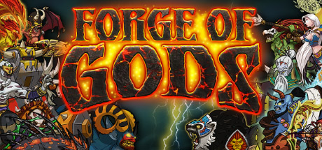 Forge-of-Gods