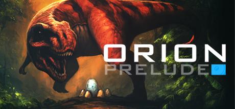 ORION-Prelude