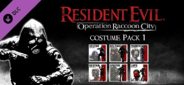 Resident-Evil-Operation-Raccoon-City-Costume
