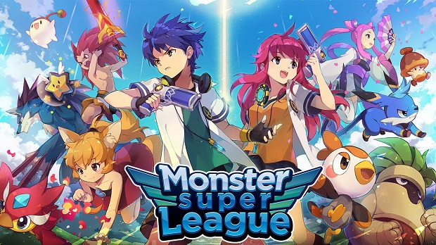 Monster-Super-League-Download