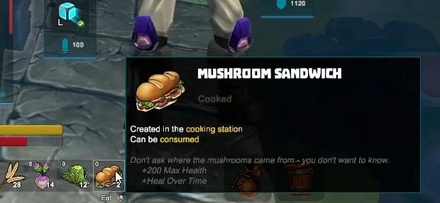 creativerse-food