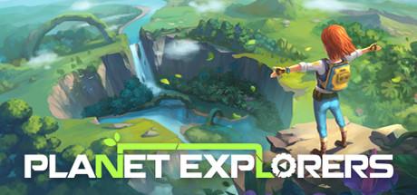 planet-explorers