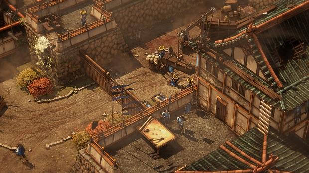 shadow-tactics-blades-of-the-shogun-trailer