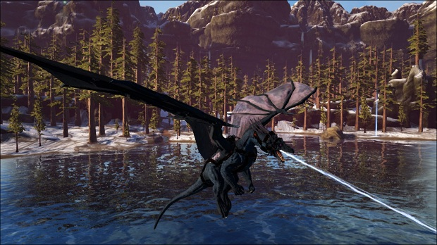 ark-survival-evolved-mod-creature-not-spawn
