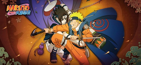 Naruto Mobile Multiplayer Gameplay (2 Players)