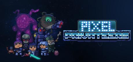 pixel-privateers