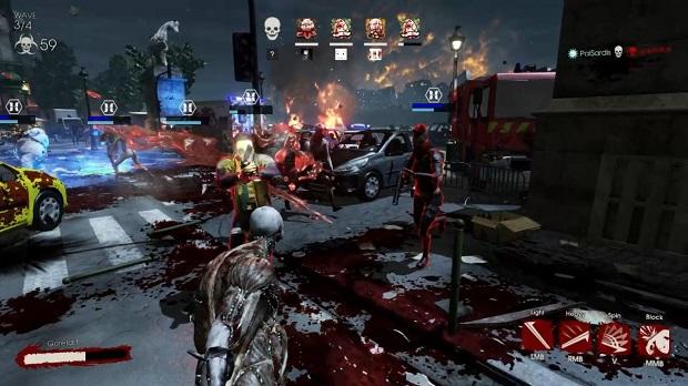 killing-floor-2-versus-survival