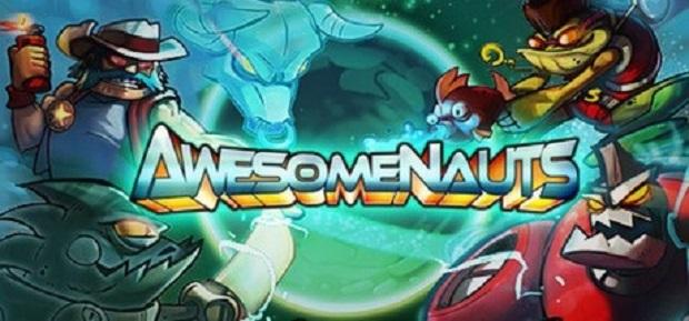 awesomenauts-download