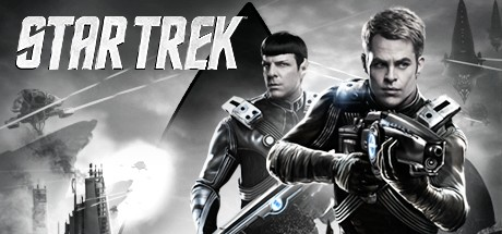 Star Trek : ตัวอย่างเกม (Trailer)