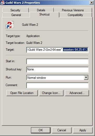 guild wars 2 download stuck