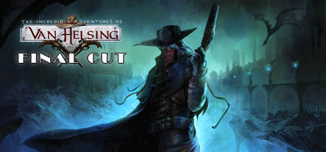 The Incredible Adventures of Van Helsing: Final Cut : ตัวอย่างเกม (Trailer)