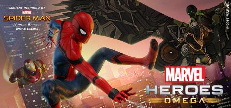 Marvel Heroes Omega : วิธีดาวน์โหลดเกม