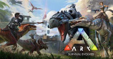 Ark survival evolved annunaki genesis ark ark survival evolved video driver crashed and was reset malvernweather Images