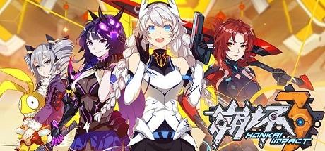 Honkai Impact 3 : จัดอันดับตัวละครน่าเล่น (Tier list