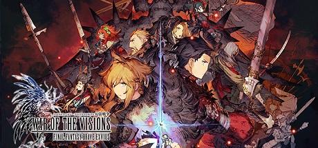 War of the Visions: Final Fantasy Brave Exvius : Reroll เพื่อก้าวแรกที่ดีกว่า